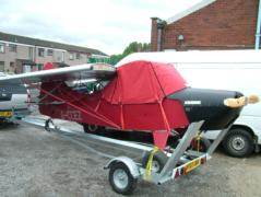 Microlight Cover