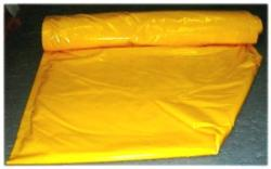 Insulated PVC sheet